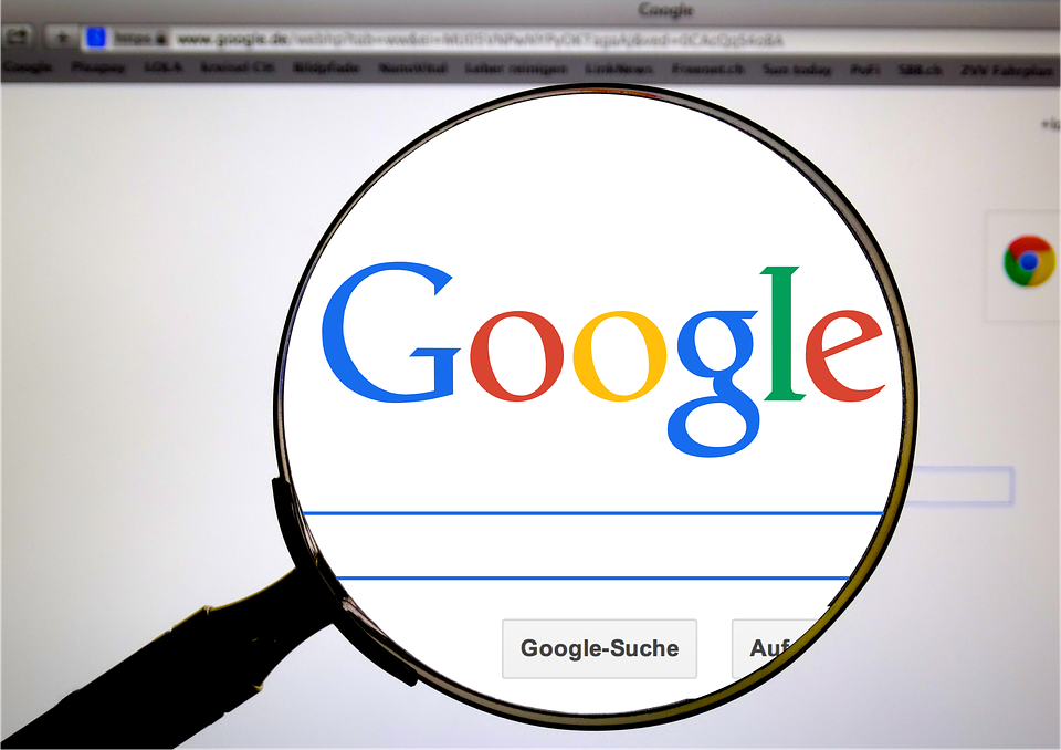 Breaking Down Google's First Page and How It Impacts Your Online Reputation