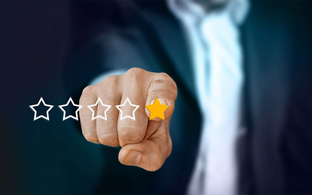 How to Encourage Happy Customers to Post Positive Reviews About Your Business