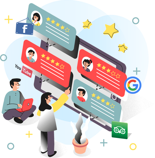 The Definitive Guide to Responding on Online Reviews: Google Reviews, Facebook, TripAdvisor, RateMDs and More