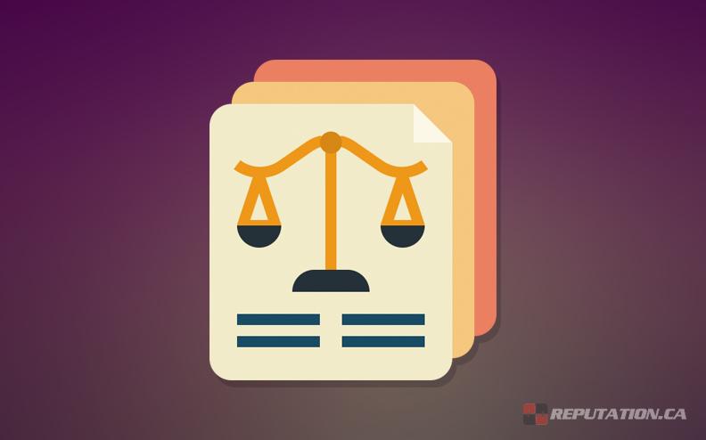 Legal Listings