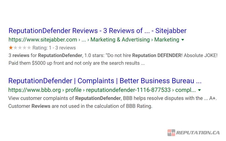 1 Star SiteJabber