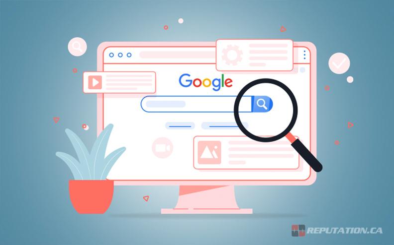 Google Reputation Management
