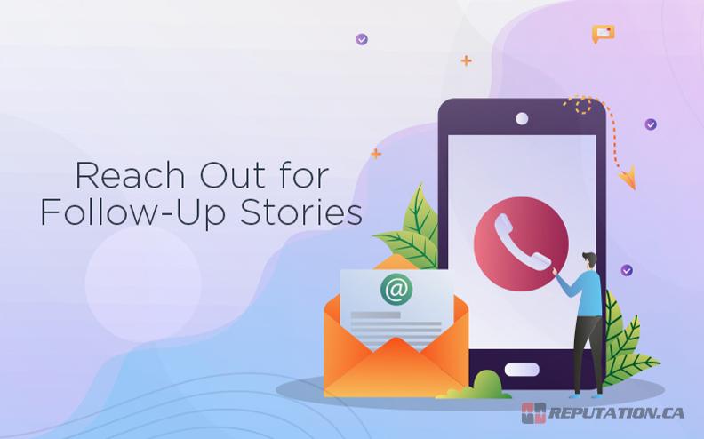 Follow Up Stories