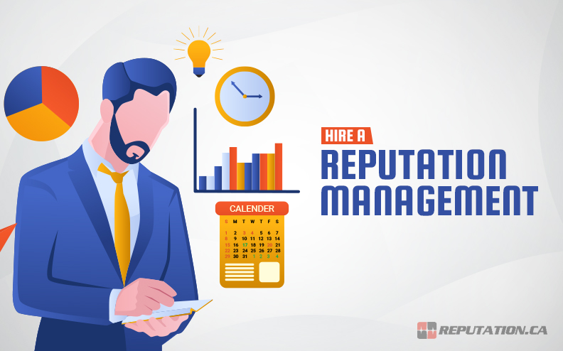 Hire Reputation Management