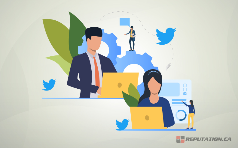 Twitter Damage Control