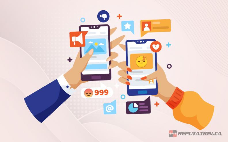 Social Media Fights