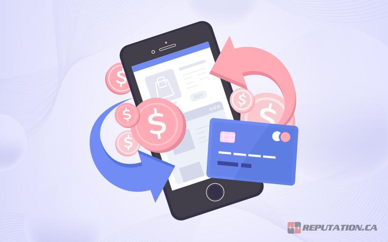 Refunding Customer Order