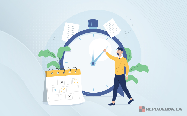 Understanding Time Scale