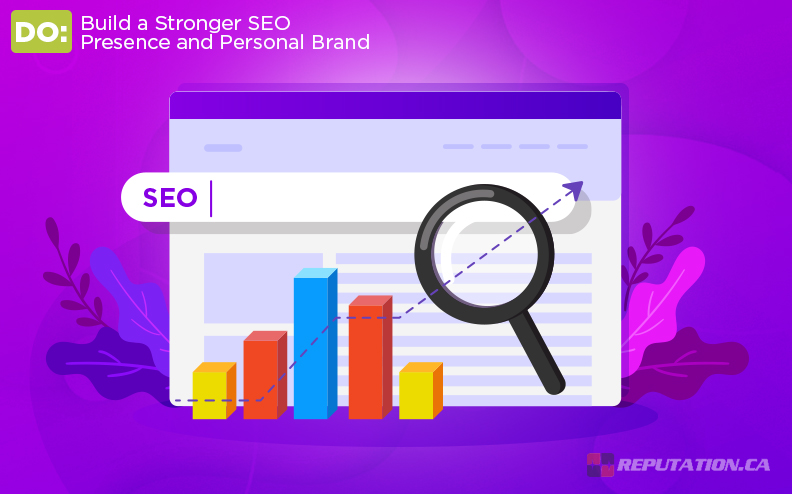 Building Up SEO