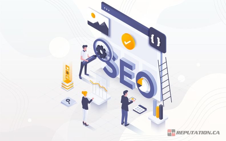 Checking SEO Issues