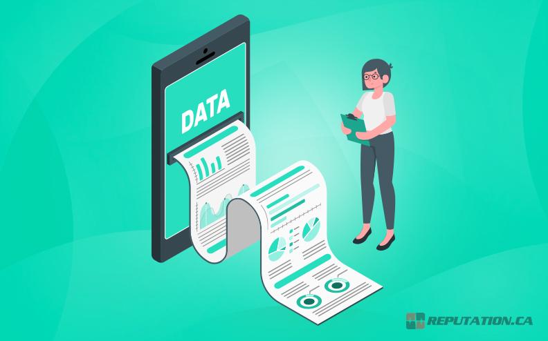 Data Scraper Printing
