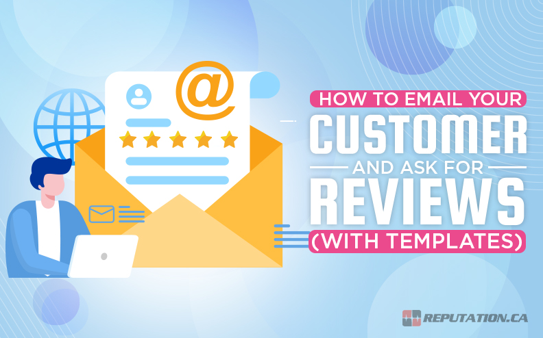 How to Email Your Customers and Ask for Reviews (With Templates)