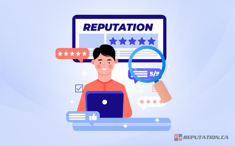 Monitoring Your Reputation