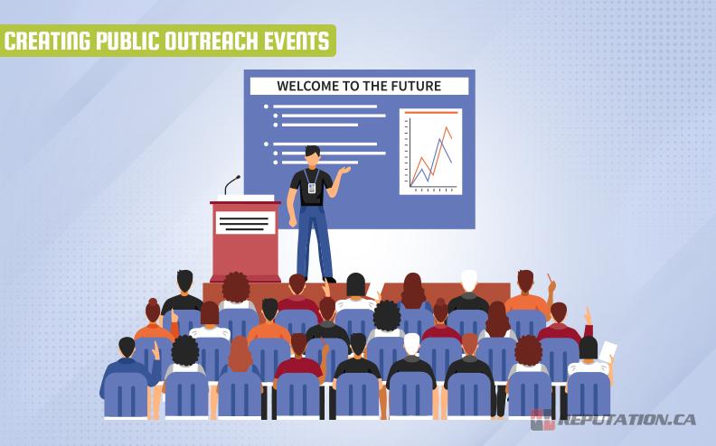 PR Outreach Events