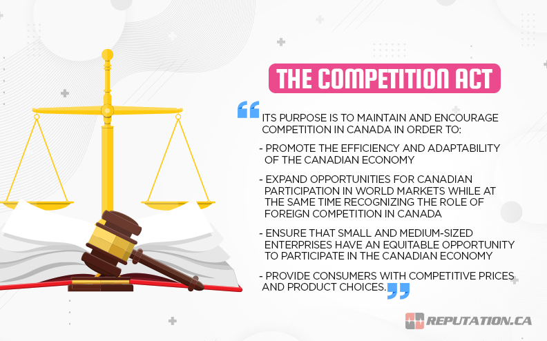 The Competition Act