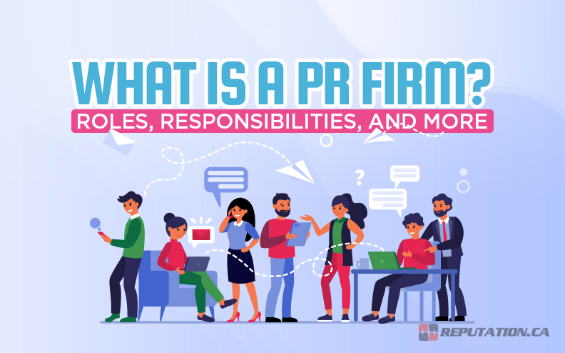 What is PR Firm