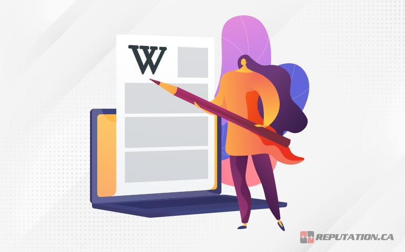 Hiring Wikipedia Editor