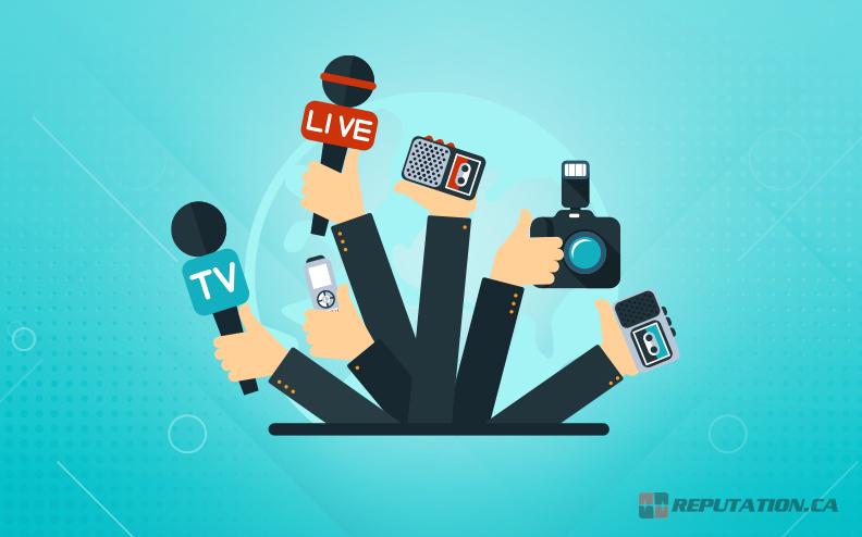 Various Media Coverage